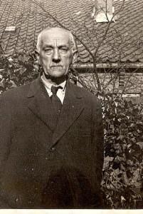 Johannis Gerrit Diepenhorst (1863-1933)