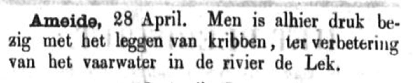Schoonhovensche Courant 00044 1870-05-01 artikel 2
