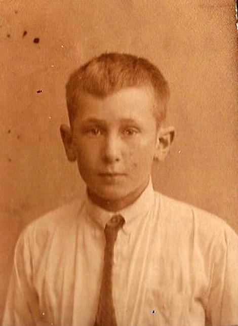 Johannis Gerrit Diepenhorst (1907-1994) bewerkt a