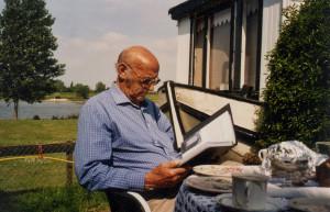Hans van Straten