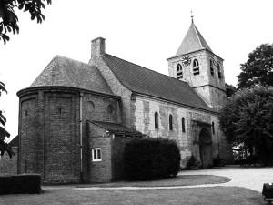 Oosterbeek oude kerk