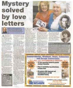 Glenrothes Gazette 4-4-2007 a