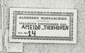 DTB 14 Ondertrouw- en trouwboek 1796 october-1811-2 b