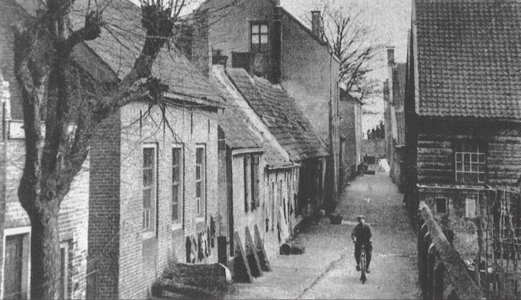 Peperstraat 1900