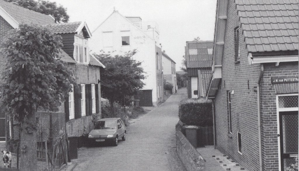 Peperstraat 2002