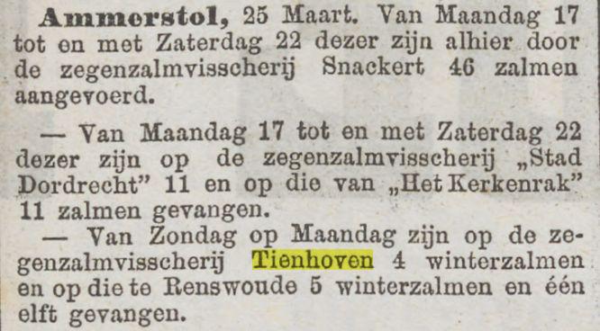 De Tijd - godsdienstig-staatkundig dagblad 1890-03-28