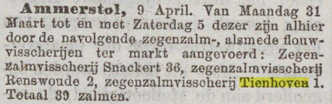 De Tijd - godsdienstig-staatkundig dagblad 1890-04-12