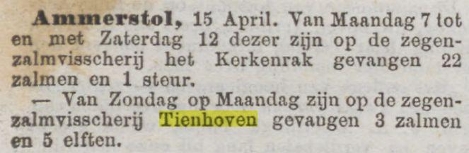 De Tijd - godsdienstig-staatkundig dagblad 1890-04-18