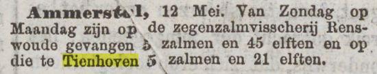 De Tijd - godsdienstig-staatkundig dagblad 1890-05-14