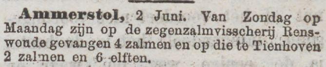 De Tijd - godsdienstig-staatkundig dagblad 1890-06-04