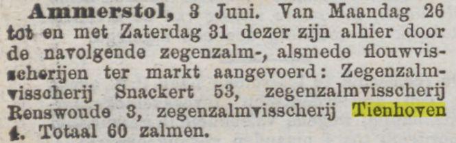 De Tijd - godsdienstig-staatkundig dagblad 1890-06-05