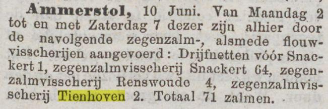 De Tijd - godsdienstig-staatkundig dagblad 1890-06-12