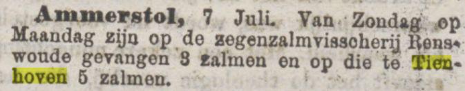 De Tijd - godsdienstig-staatkundig dagblad 1890-07-09