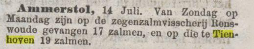 De Tijd - godsdienstig-staatkundig dagblad 1890-07-16