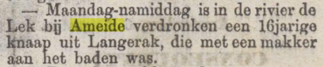De Tijd - godsdienstig-staatkundig dagblad 1890-08-07