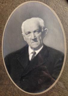 Johannis Gerrit Diepenhorst (1) (1863-1933)