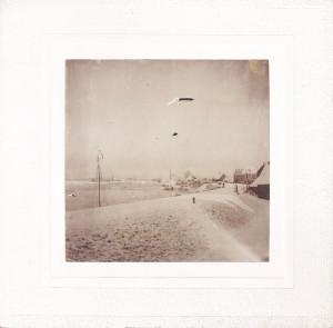 Ameide winter 1901-1902_de Lek1