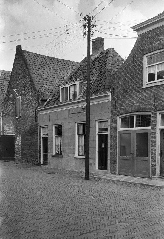 even 1962 Nieuwstraat 12-10-8