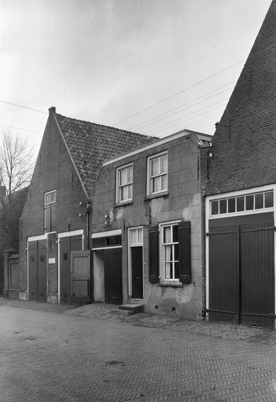 even 1962 Nieuwstraat 18-16