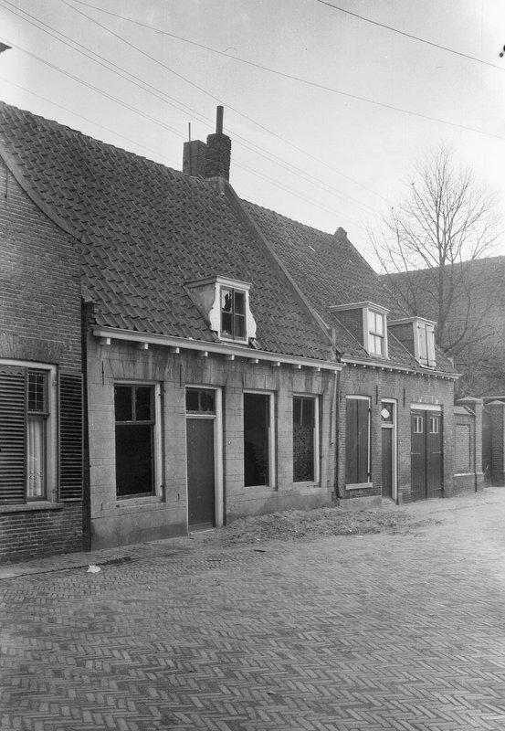 even 1962 Nieuwstraat 24-22-20