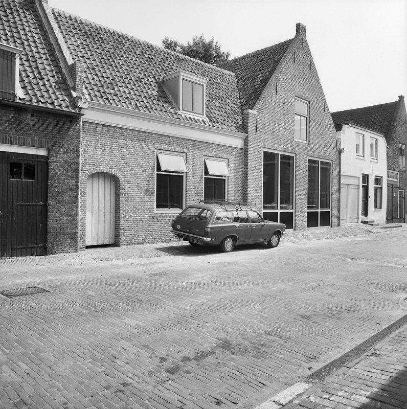 even 1981 Nieuwstraat 18