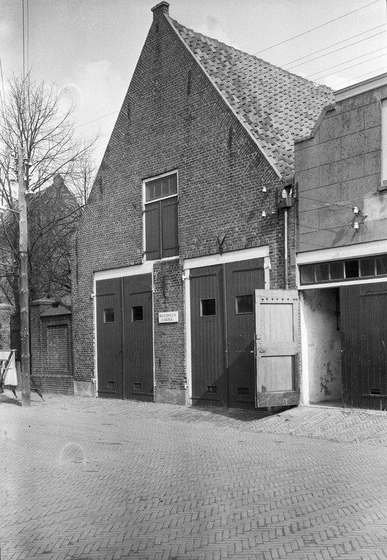 even Nieuwstraat12 Ameide