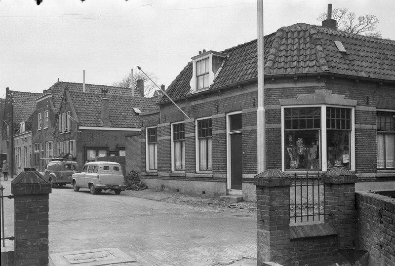 even Nieuwstraat14 Ameide