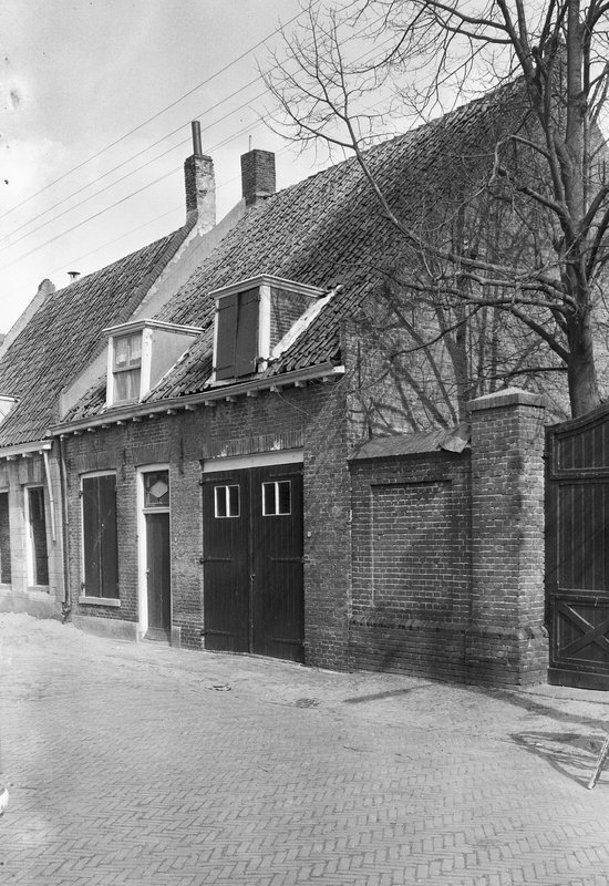 even Nieuwstraat4 Ameide