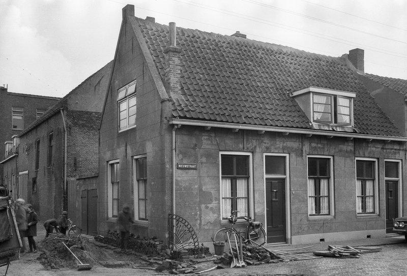 even Nieuwstraat5 Ameide