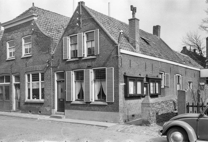 even Nieuwstraat8 Ameide