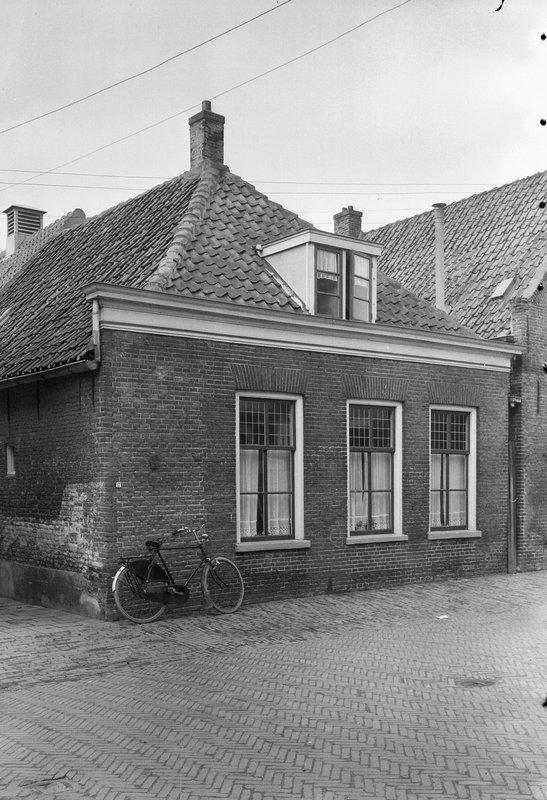 oneven 1962 Nieuwstraat 17