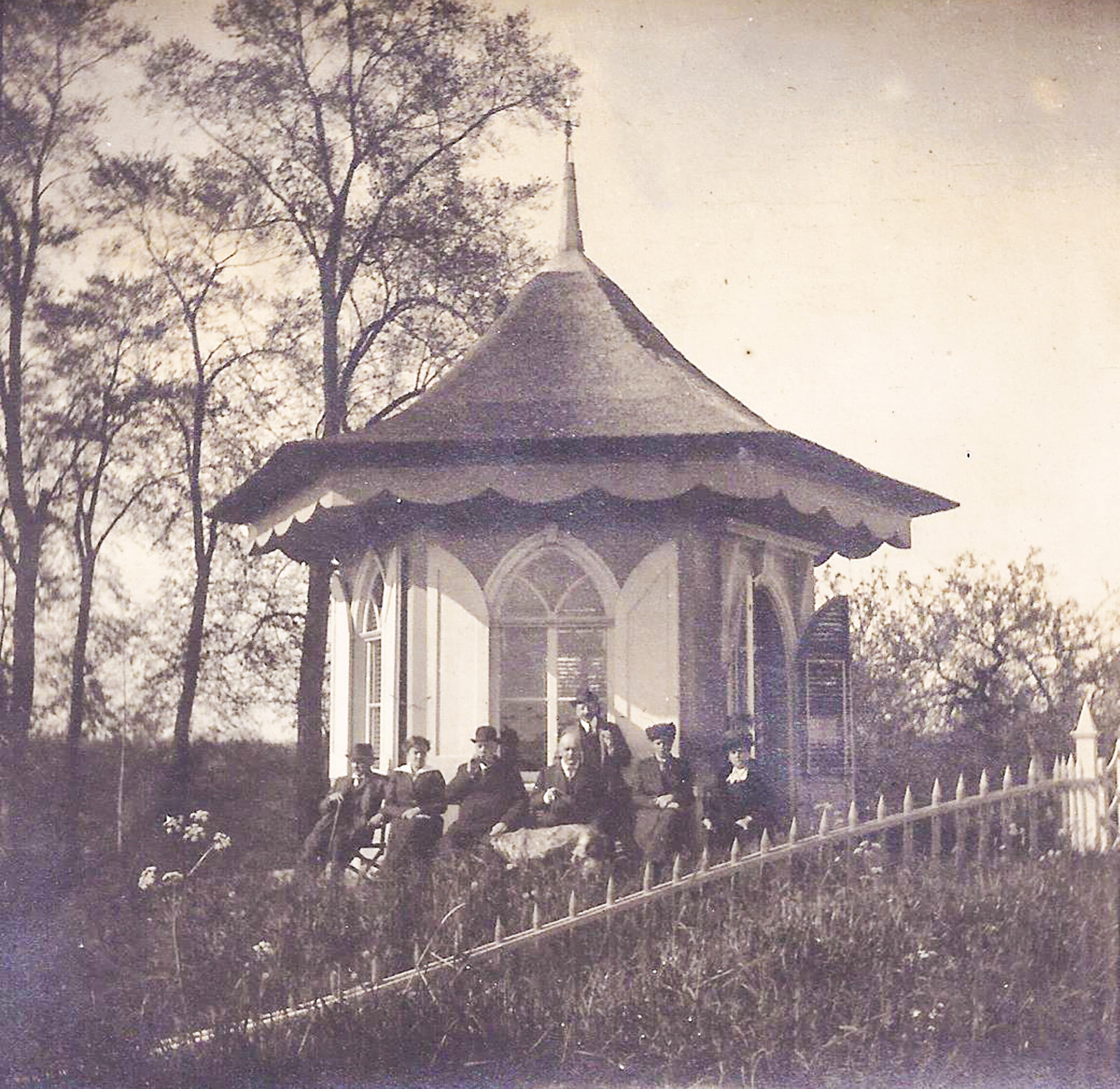 Koepel Jaarsveld, 14 mei 1915 a