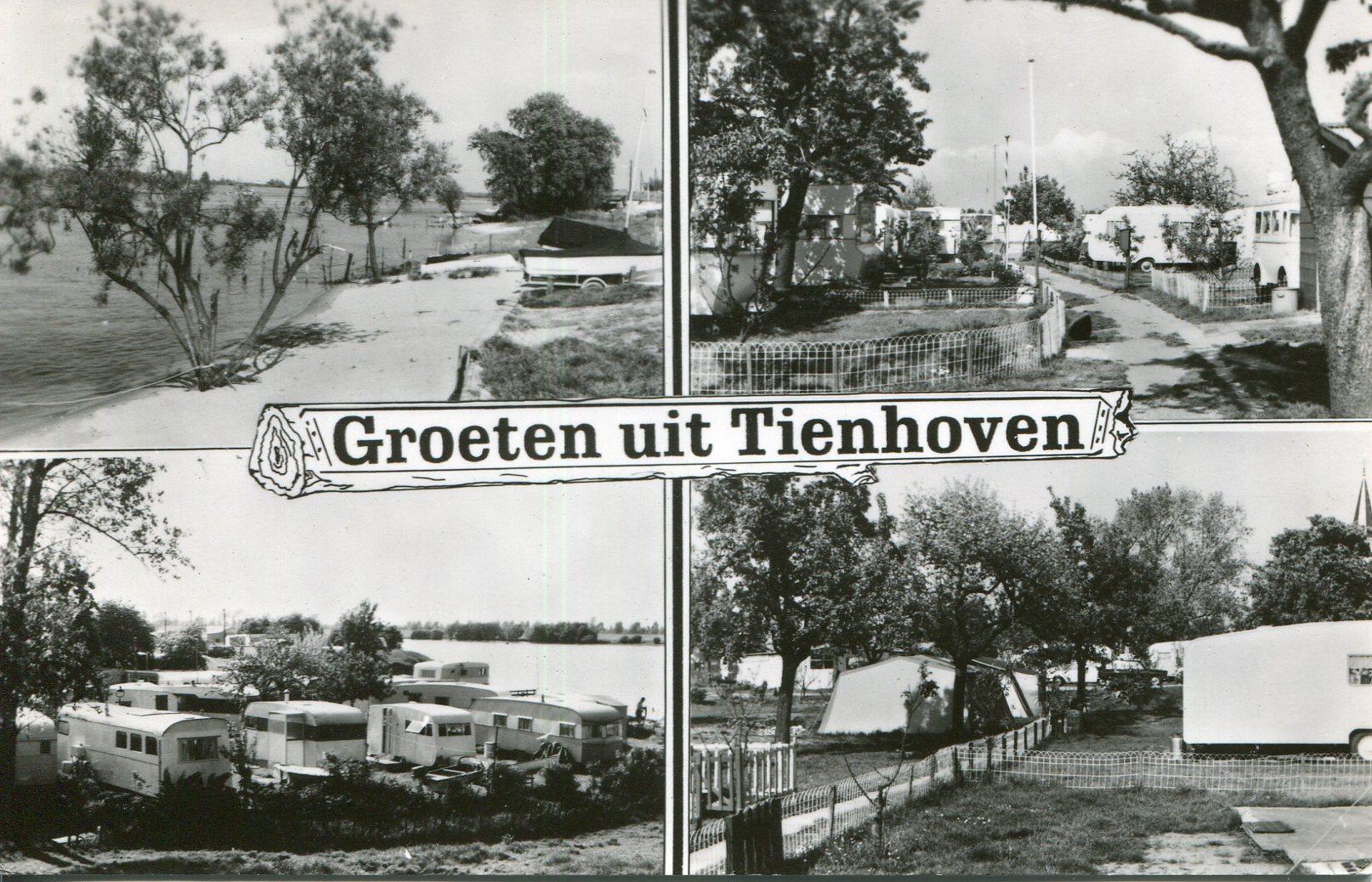 Camping De Vrijheid Tienhoven002