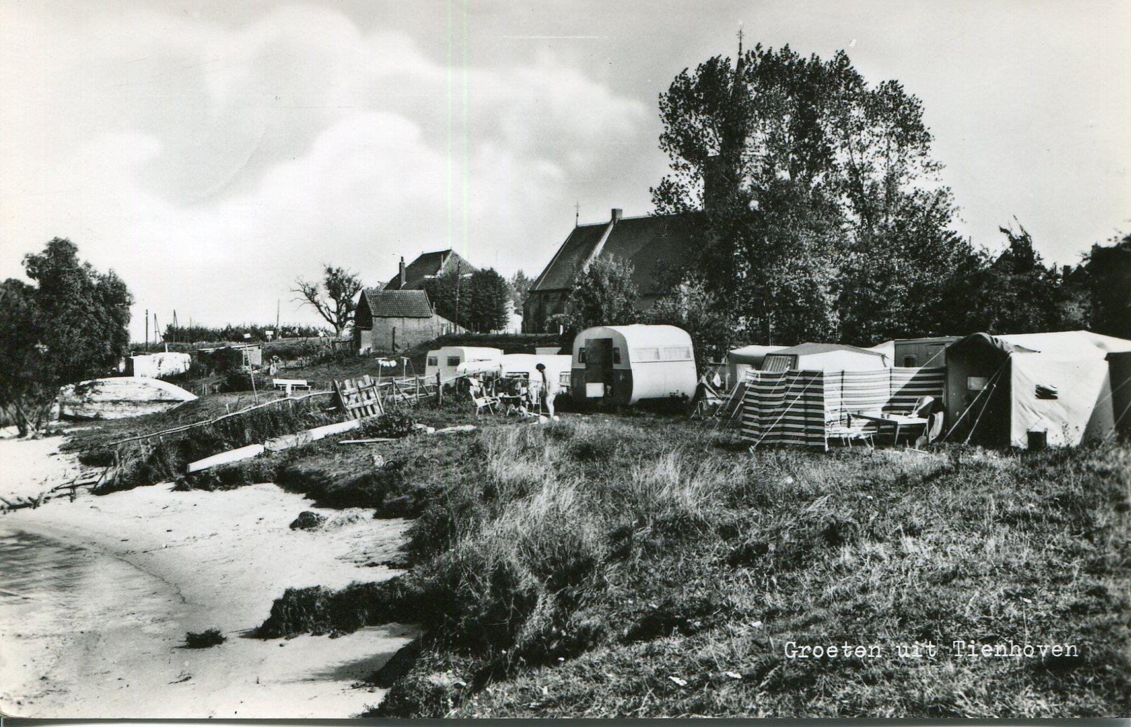 Camping De Vrijheid Tienhoven003