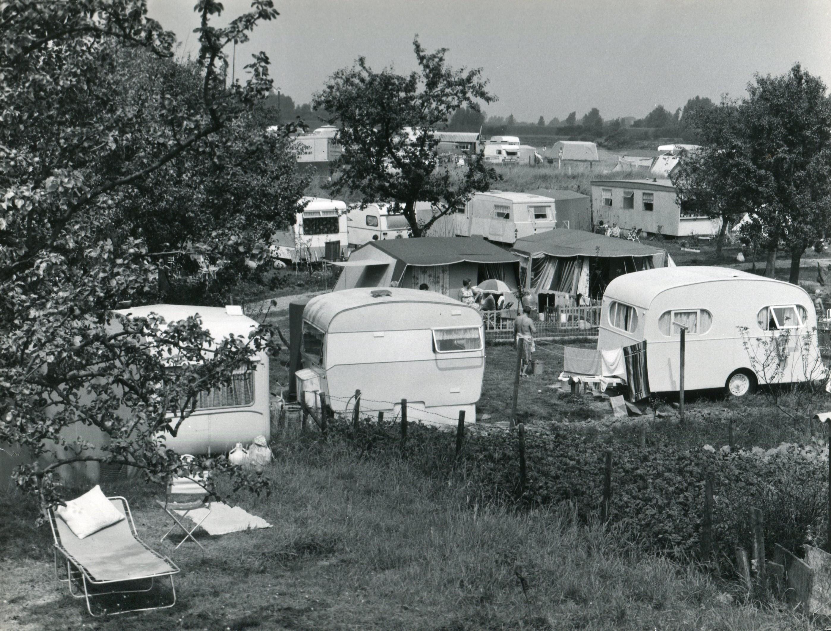 Camping De Vrijheid Tienhoven005