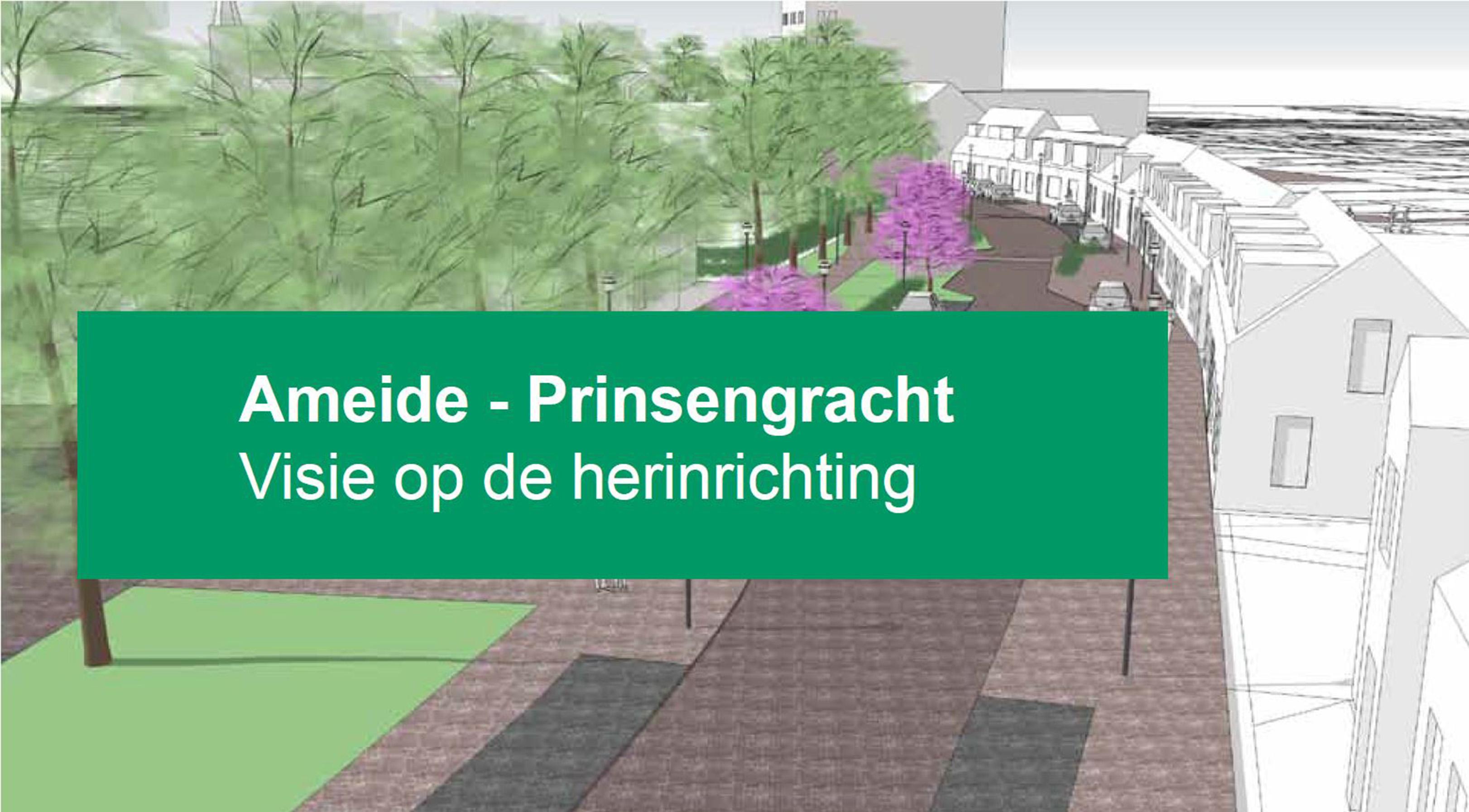 visie Prinsengracht