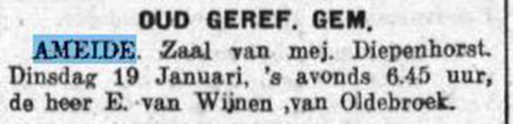 Schoonhovensche Courant 07760 1937-01-18 artikel 01