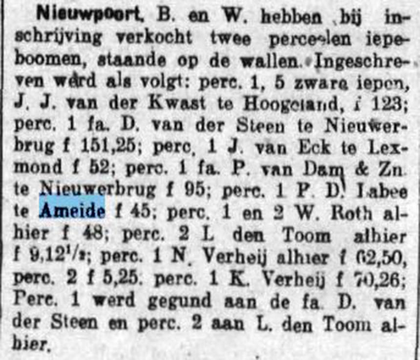 Schoonhovensche Courant 07764 1937-01-27 artikel 02