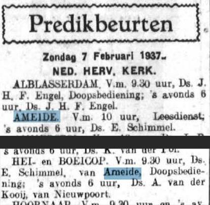 Schoonhovensche Courant 07768 1937-02-05 artikel 01