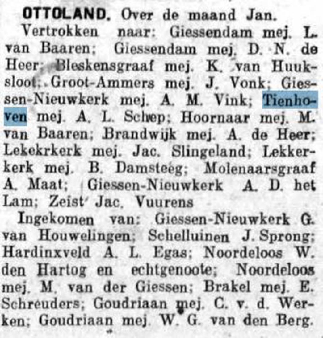 Schoonhovensche Courant 07768 1937-02-05 artikel 03