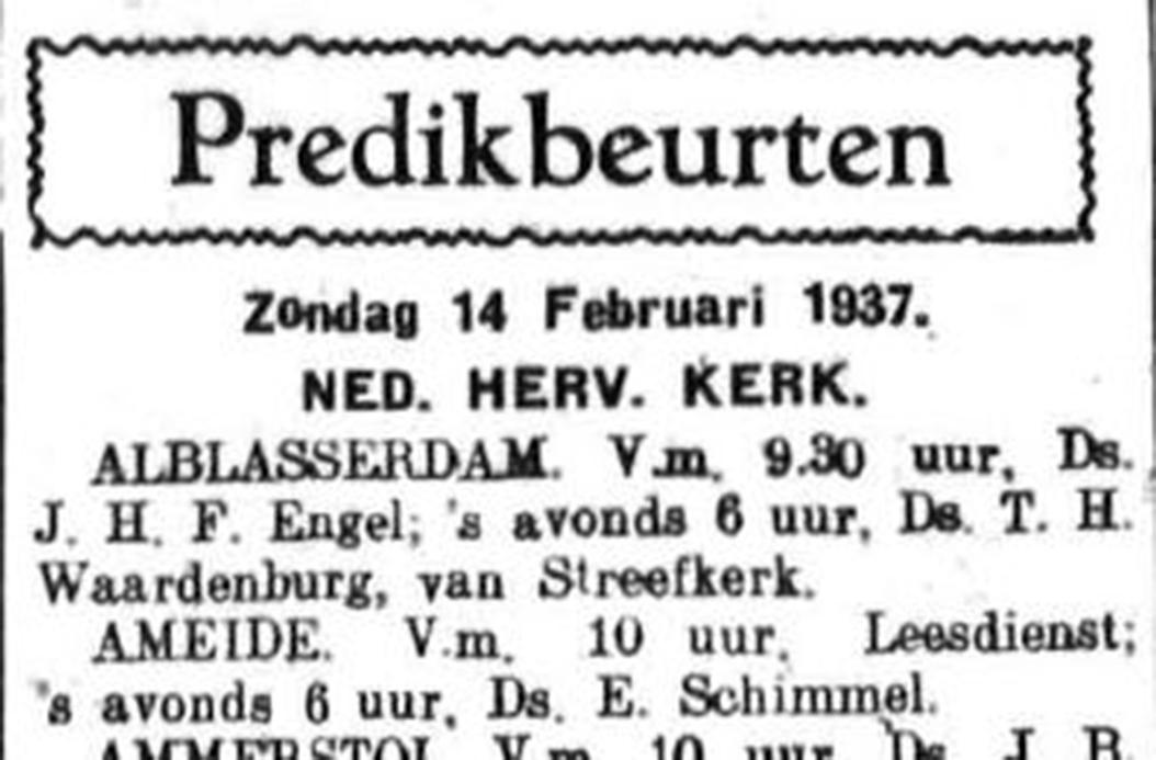 Schoonhovensche Courant 07771 1937-02-12 artikel 07