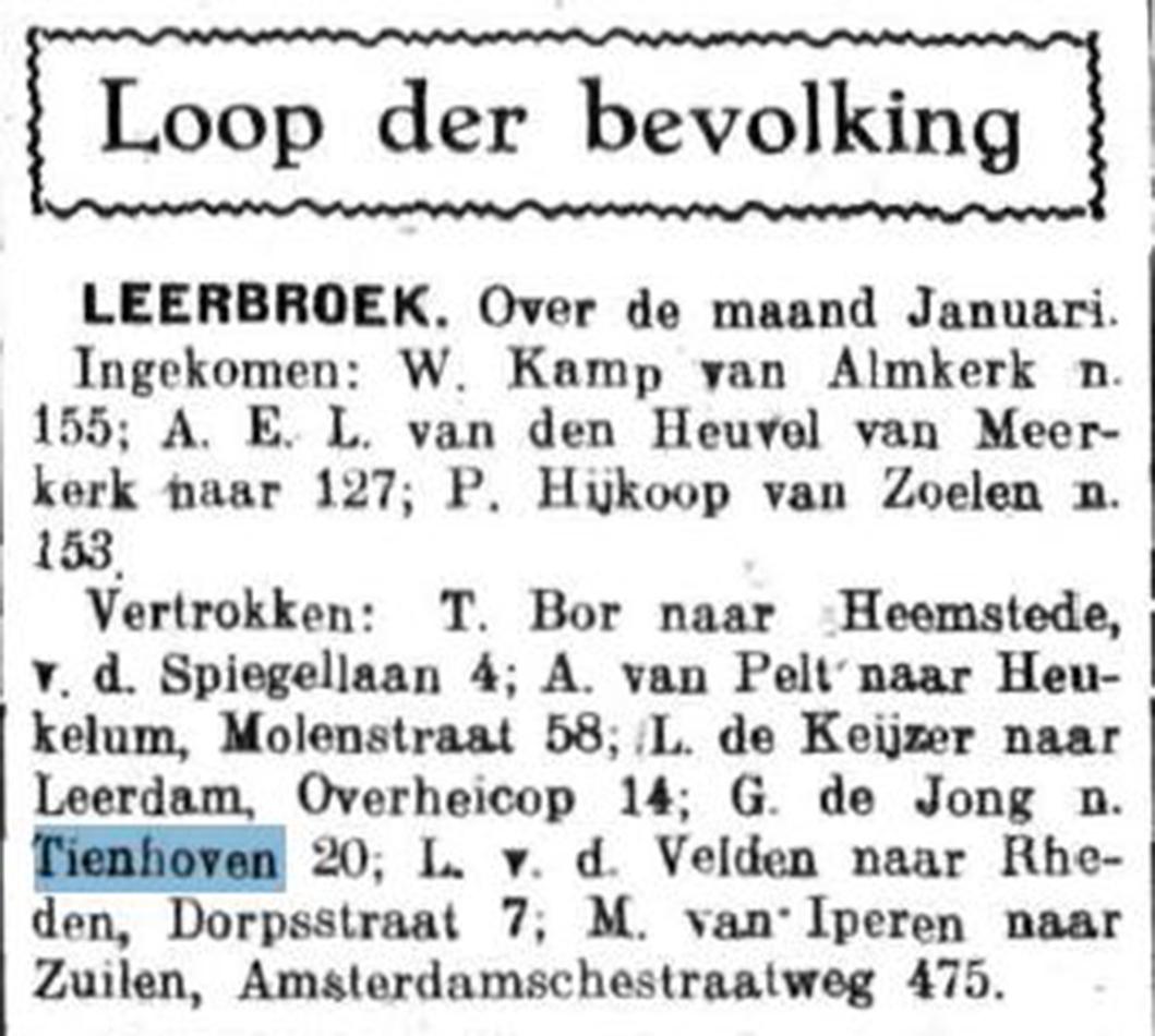 Schoonhovensche Courant 07772 1937-02-15 artikel 03