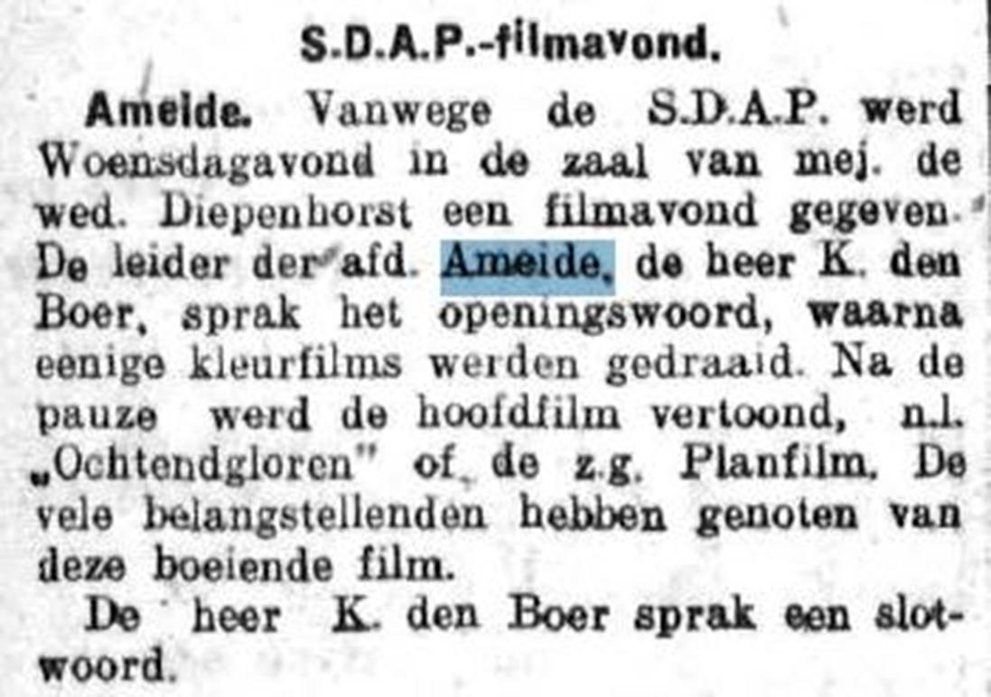Schoonhovensche Courant 07773 1937-02-17 artikel 01