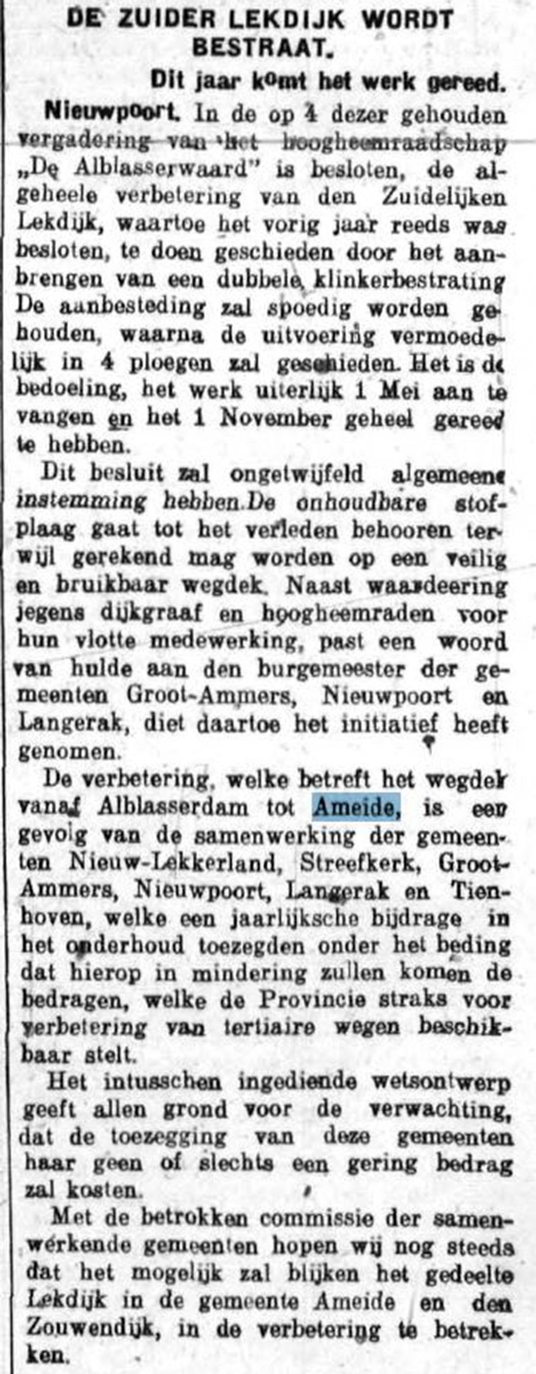 Schoonhovensche Courant 07781 1937-03-08 artikel 01
