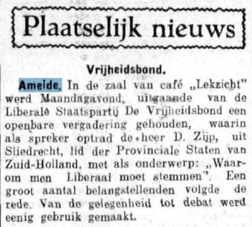 Schoonhovensche Courant 07788 1937-03-24 artikel 01
