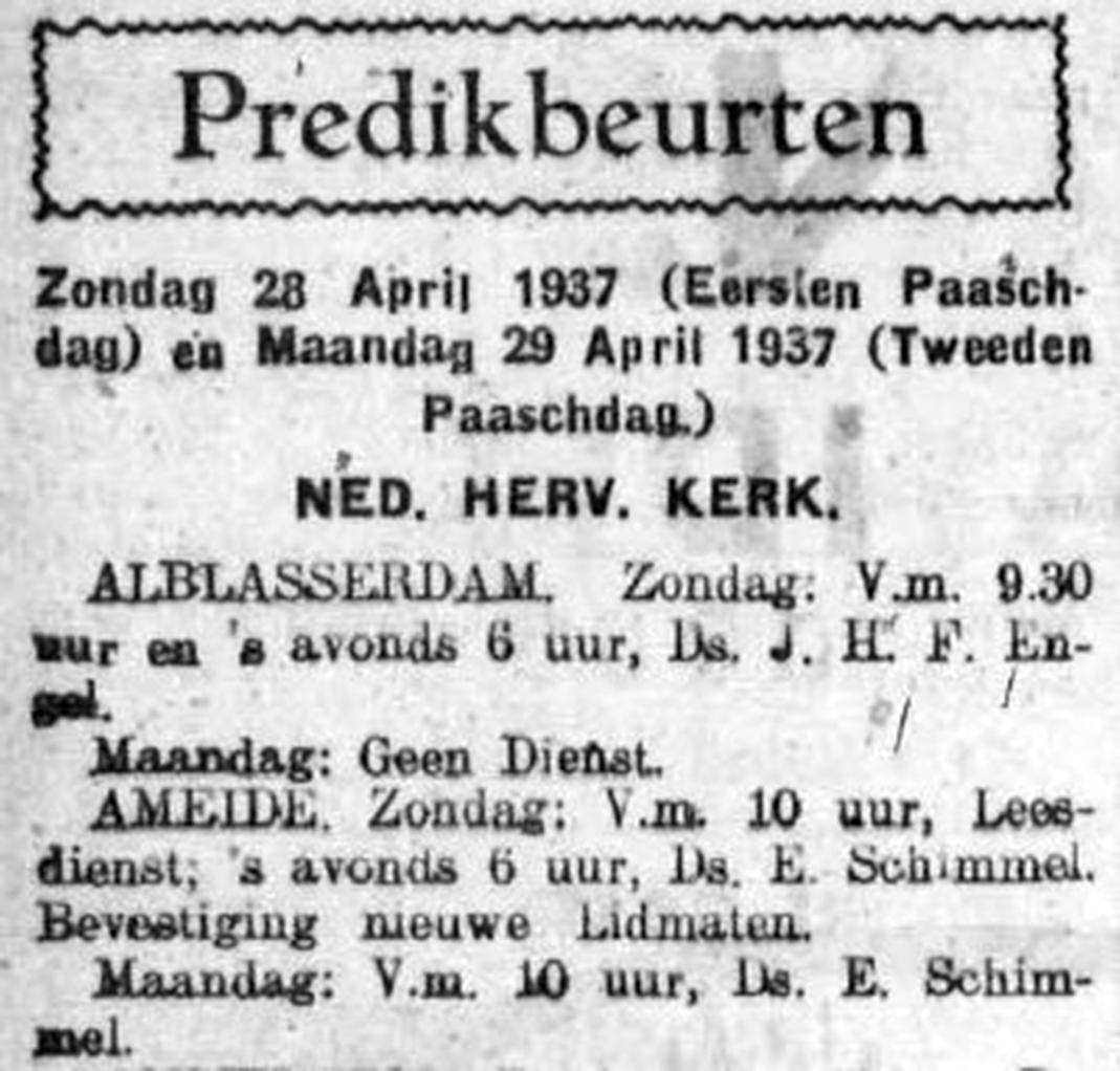 Schoonhovensche Courant 07789 1937-03-26 artikel 07