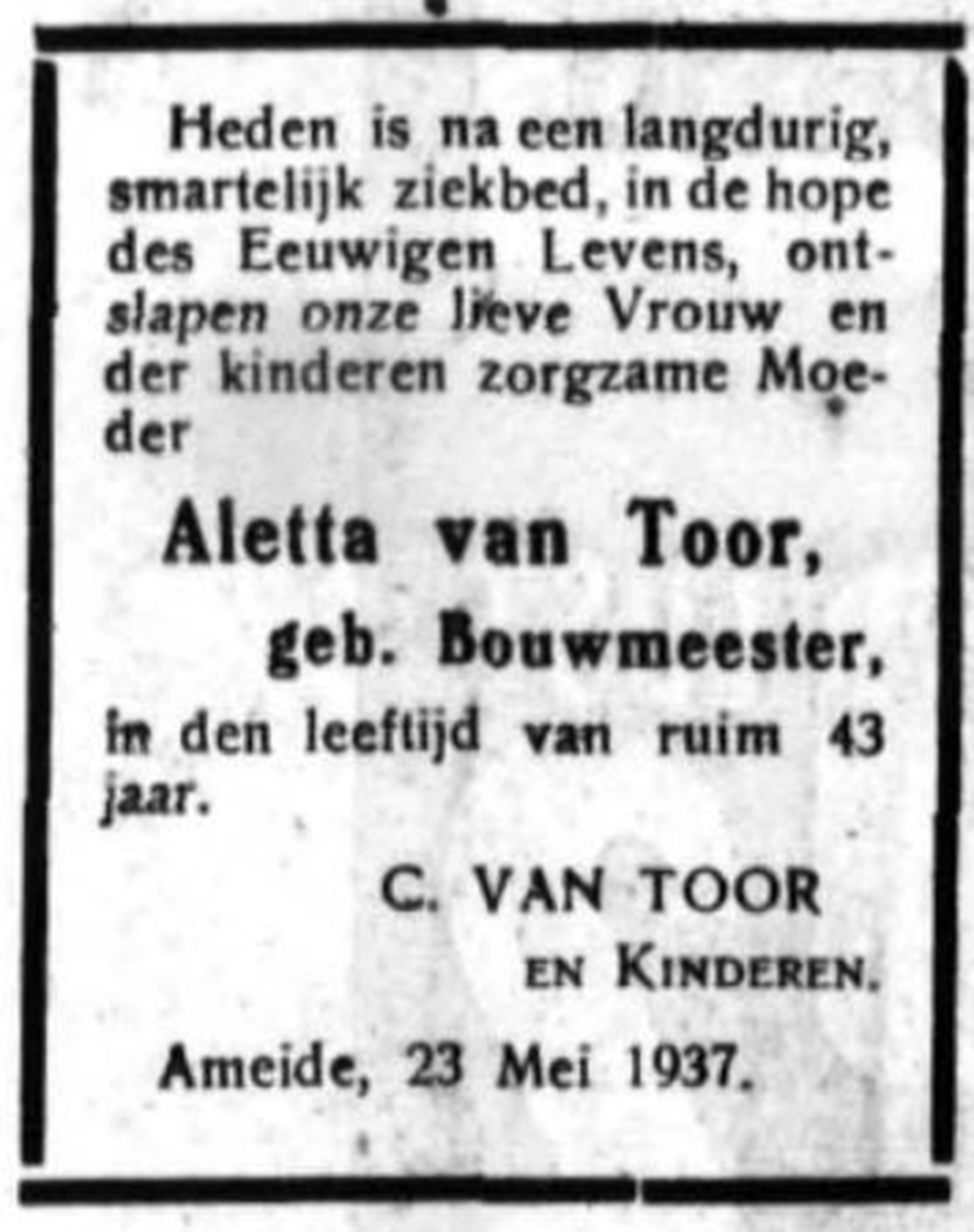 schoonhovensche-courant-06812-1937-05-24-artikel-01